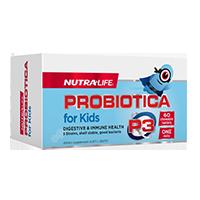 PROBIOTICA for Kids 60T Box 3D