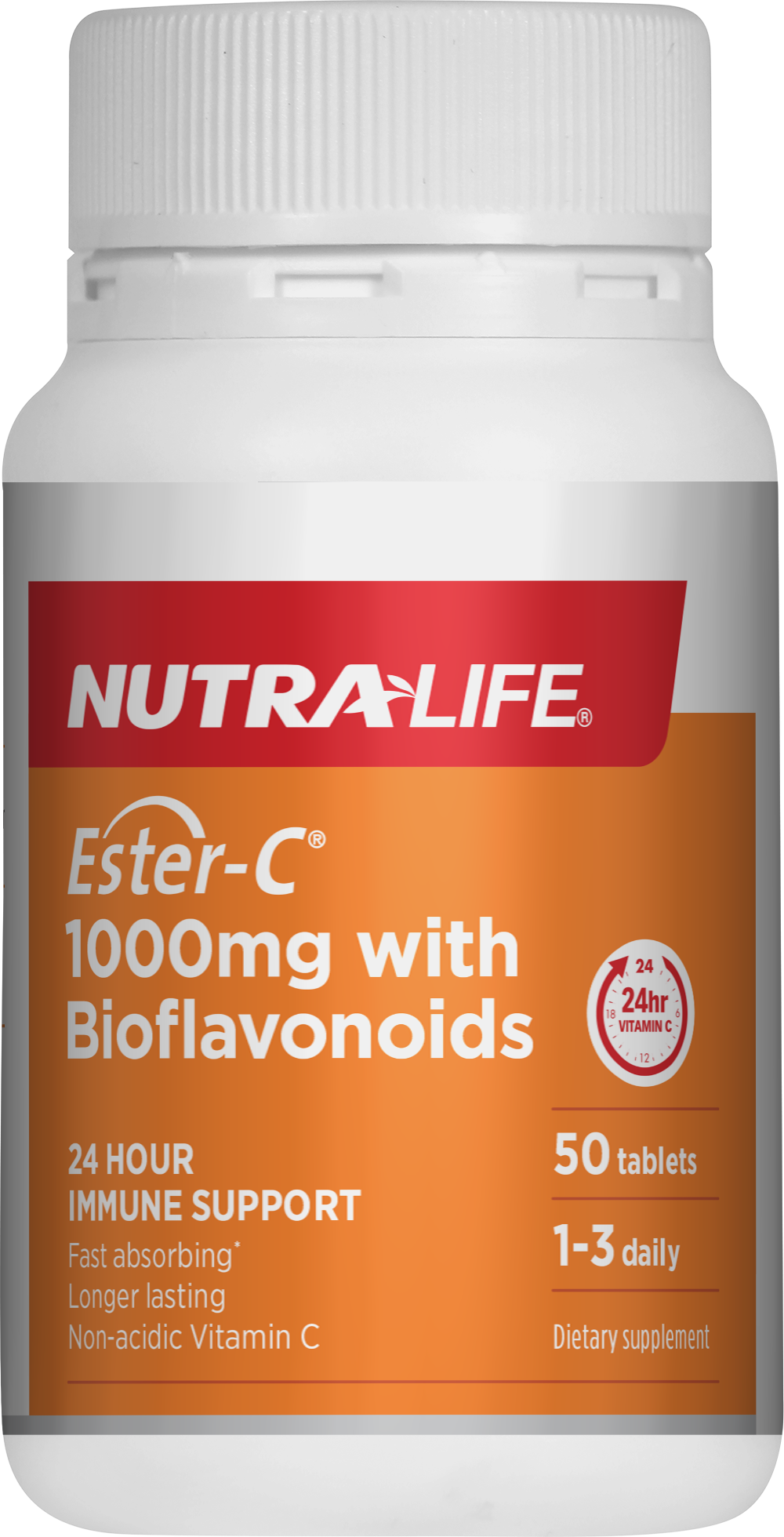 Ester-C 1000mg + Bio