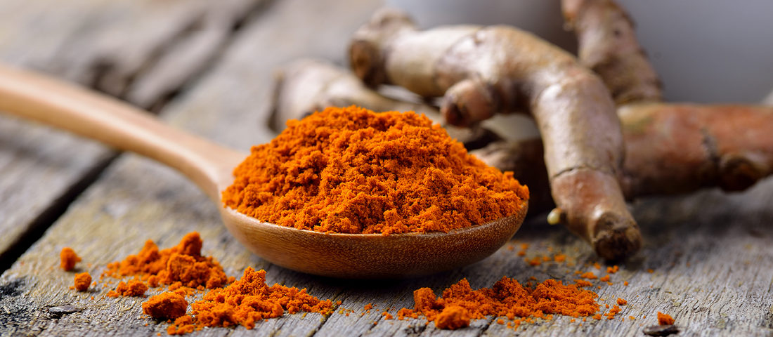 The Key Health Benefits of Turmeric
