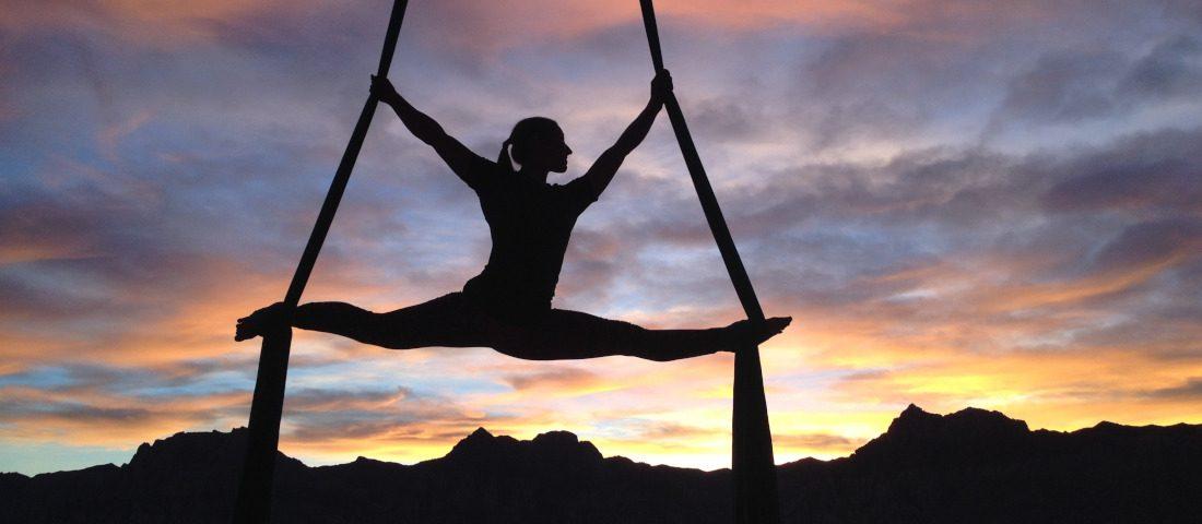 Yoga Styles Image